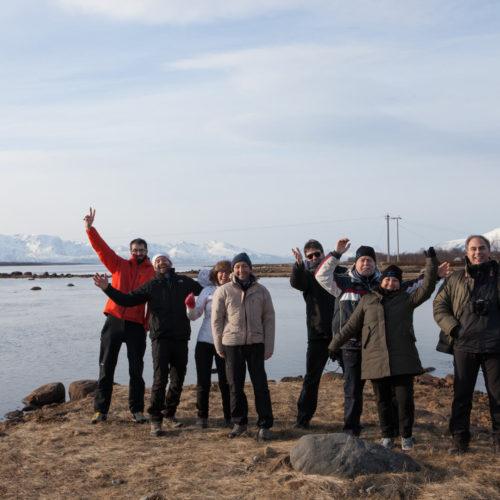 Isole Lofoten Tour 2015 04
