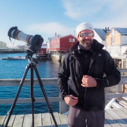 Isole Lofoten Tour 2015 11