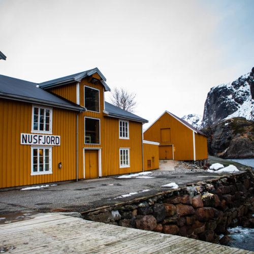 Isole Lofoten Tour 2016 Gallery 16
