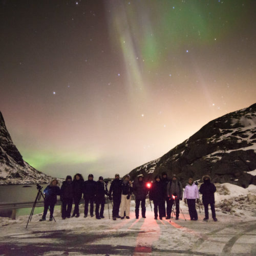 Isole Lofoten Tour 2016 Gallery 21
