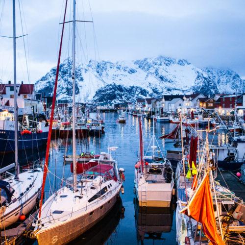 Isole Lofoten Tour 2016 Gallery 30